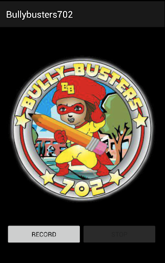Bullybusters702