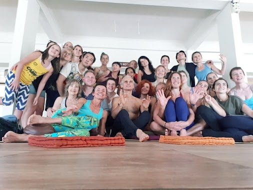 ALBUM di 10 giorni YOGA SYNERGY TEACHER TRAINING c...