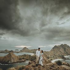 Wedding photographer Laurentius Verby (laurentiusverby). Photo of 22.05.2018
