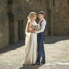 Wedding photographer Olga Selezneva (olgastihiya). Photo of 28.10.2017