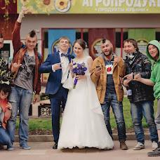 Wedding photographer Denis Pazyna (POCTOB). Photo of 10.06.2015