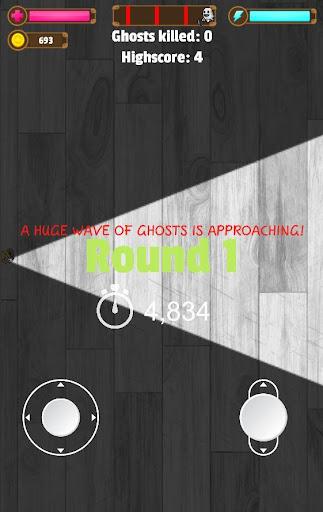 Ghost Hunter apkmind screenshots 10