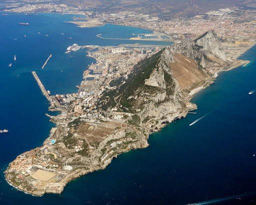 UK says it will 'go all the way' to protect Gibraltar