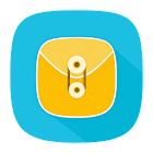 Forlazier File Manager - Explore, Clean & Transfer icon