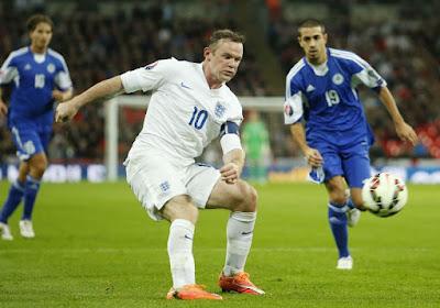 """Rooney: """"On est resté patient pour forcer la victoire"""""""