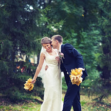 Wedding photographer Tatyana Nenyukova (TanyaN). Photo of 20.01.2013