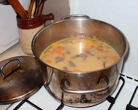 Photo: Zupa z płucek 48