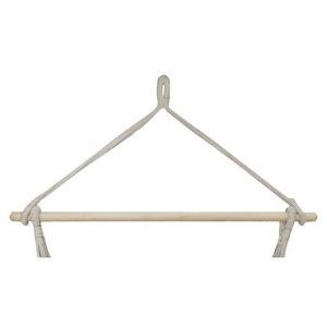 Hamac multicolor suspendat 100 x 50 cm, 100 kg