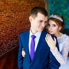 Wedding photographer Natalya Silina (nataliaru). Photo of 10.12.2017