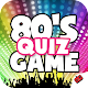 80's Quiz Game (game)