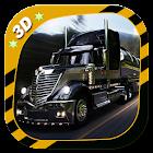 Truck Simulation 2016 icon