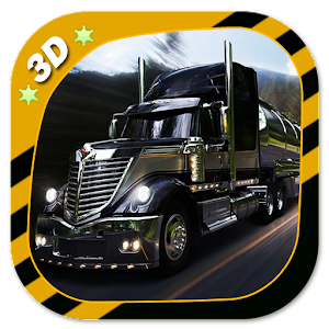 Truck 2015 for PC and MAC