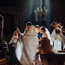 Wedding photographer Aleksandr Fedorchuk (Leoczar). Photo of 16.09.2014