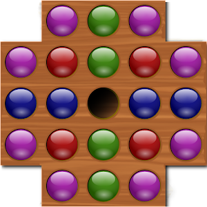 Jumping Marble Solitaire for PC and MAC