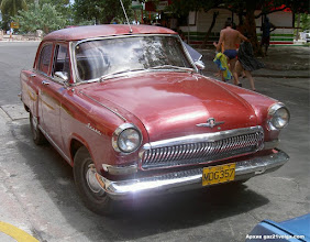 Photo: Cuba