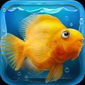 iQuarium - virtual fish icon