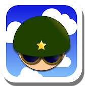 Paratrooper Person's: Sky Jump