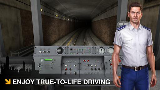 Subway Simulator 3D 1.20.1 screenshots 2