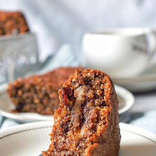 Almond Oat Cake Recipes.