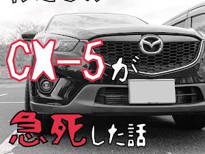 CX-5 KE5FWのカスタム事例画像 蜜璃さんの2020年11月20日23:12の投稿