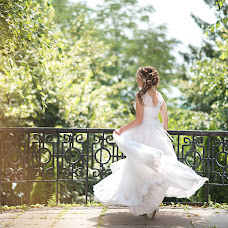Wedding photographer Mariya Strelkova (mywind). Photo of 16.07.2017