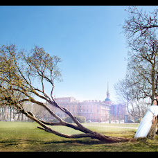 Wedding photographer Artem Procyuk (ArtemP). Photo of 29.06.2014
