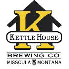 Logo of Kettlehouse Blueberry Lake Missoula Amber
