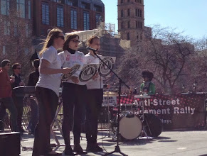 Photo: 4.11.15 NYC rally