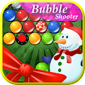 Christmas Bubble Shooter 2016 icon