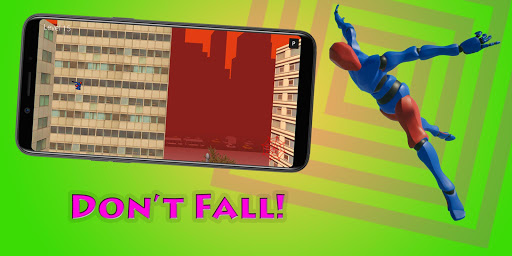 Fly Like A Spider 1.06 screenshots 5