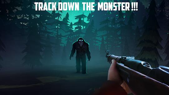 Bigfoot Monster Hunter 1.6 MOD (Unlimited Ammo) 1