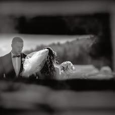 Wedding photographer Marat Grishin (maratgrishin). Photo of 09.10.2017