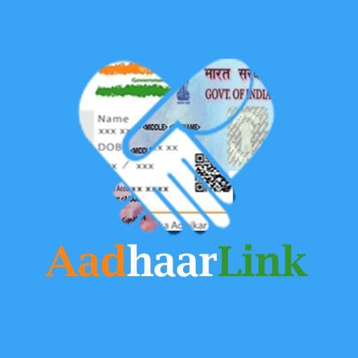 AadhaarLink