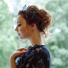 Wedding photographer Anna Elkina (moonrise). Photo of 15.11.2016