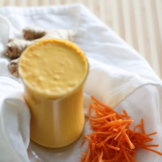 Carrot Smoothie Recipes
