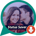 Download & Share WA Video Status icon