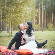Wedding photographer Diana Korysheva (dikor). Photo of 03.11.2015