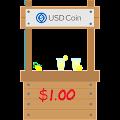 Crypto Lemonade Stand V2