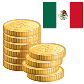 Coins from Mexico