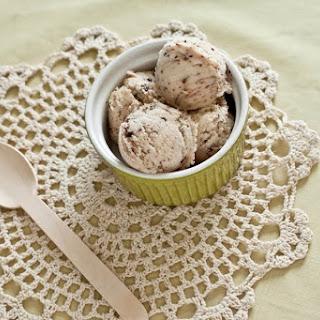 Cookie No-dough Ice Cream