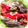 Mohamed Salah Wallpapers HD New APK icon