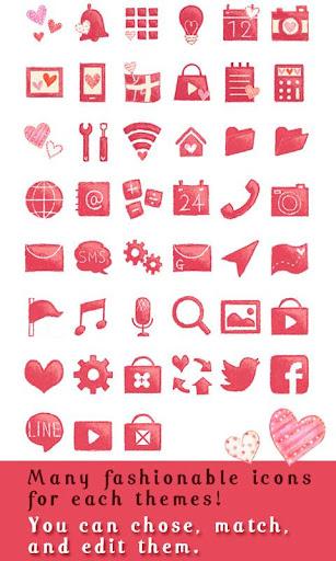 玩個人化App|★免費換裝★愛心收藏免費|APP試玩