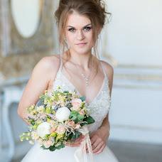 Wedding photographer Aleksandra Kudrina (girlweb). Photo of 22.07.2016