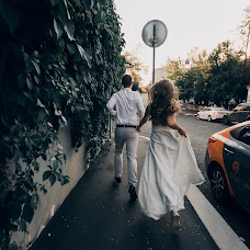 Свадебный фотограф Анна Есик (esikpro). Фотография от 05.10.2018
