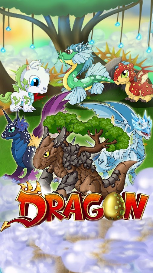 Dragon School- screenshot