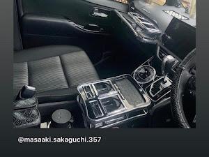ヴォクシー ZRR80Wのカスタム事例画像 MASA92さんの2020年10月15日07:46の投稿