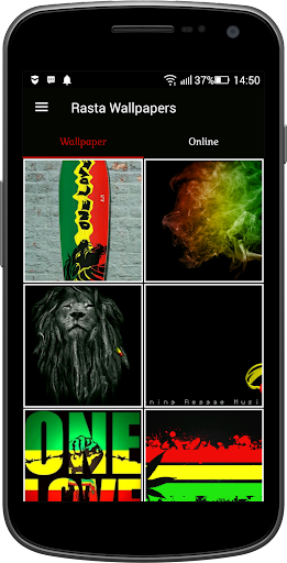 Download Rasta Wallpapers Google Play Softwares Awriotlqdcdk Mobile9
