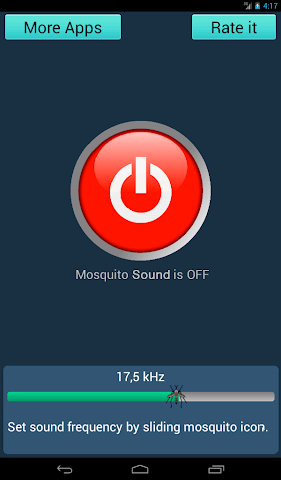 Q Mosquito App Review All about Anti Mü...