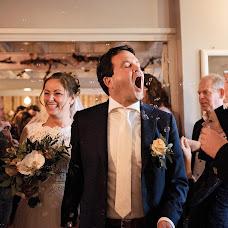 Wedding photographer Linda Ringelberg (LindaRingelberg). Photo of 23.11.2017