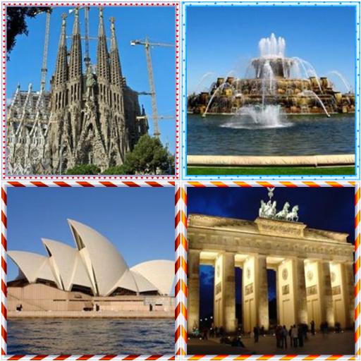 Guess Cities Pics Quiz Free